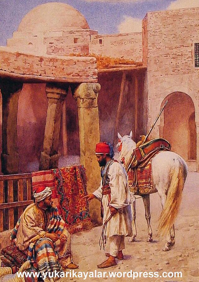 Şeyh Ebû'l-Fevâris Şâhîn bin Şucâ' el-Kirmânî (k.s.} Hazretleri Kimdir