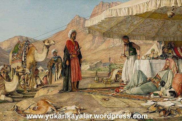 Hasan Sabbah kimdir ,Şeyh Bedrettin kimdir