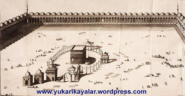 Mubârek şehrlerin Vehhâbî habîslerinden geri alınması,mecca-kabaa-01 copy
