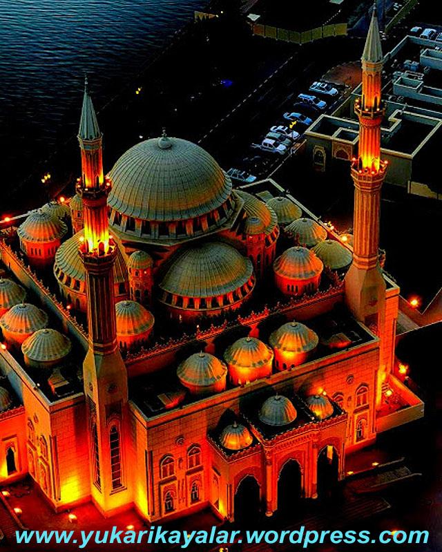 28 İslam,minare,muezzin,dini hikayeler,