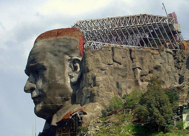 M.Kemal,bust,heykel,Kişi Başına Kaç Atatürk Heykeli Düşüyor