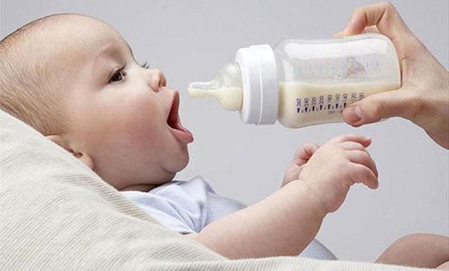 Süt Huyu Değiştirir - Süt Ahlaka Tesir Eder