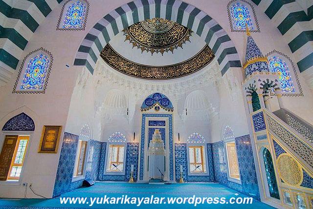 ALLAH'IN DİNİNE YARDIMCI OLUNUZ