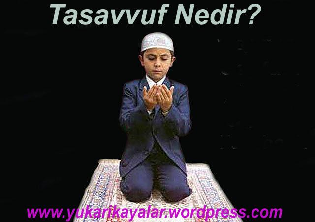 Tasavvuf Nedir,namaz,islam dini,rabita,suleymanli,suleyman efendi,dua copy