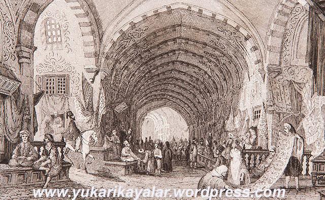 İstanbul'da evliya var mı