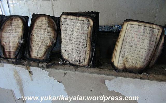 Ateş ve Kur'ân-ı Kerim,kuran_7513 copy