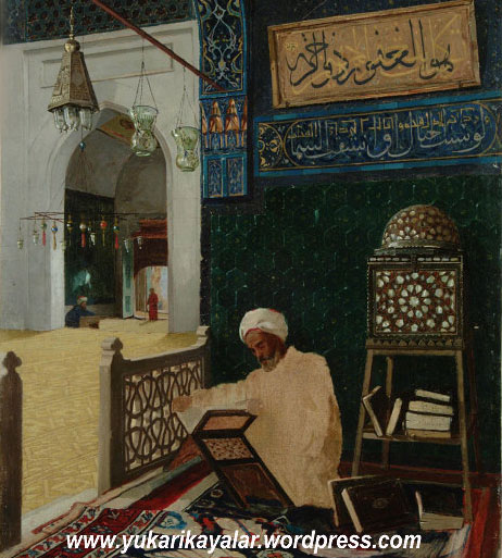 Kur'an-ı Kerim okurken yapılan büyük hata.