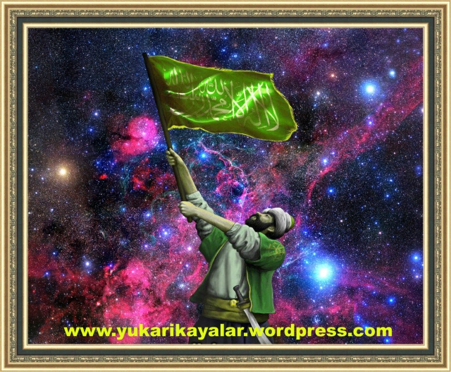 Lailaheillallah Muhammeden resulullah 4