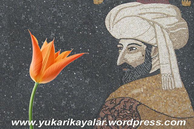 Fatihleri Doğuracak Olan Kadın Nerede ,fatih-sultan
