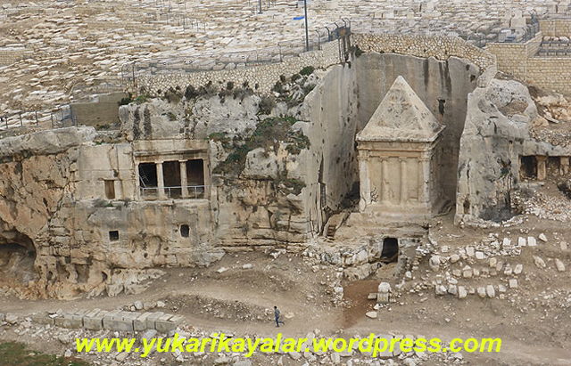 davud-aleyhisselam-kabri-mezari-israiliyyat-ne-demekisrailiyyat-nedir