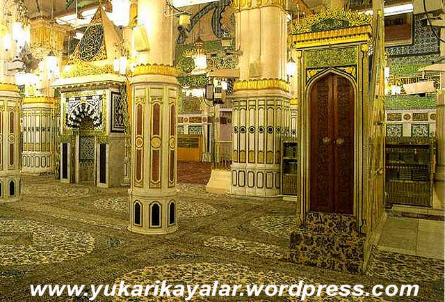 ravza-i-mutahharacennet-bahcesi-nerdedirmescid-i-nebeviriadhul-jannah-in-masjid-e-nabwi-copy